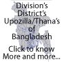 Division's of  Bangladesh