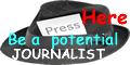 Be Journalist